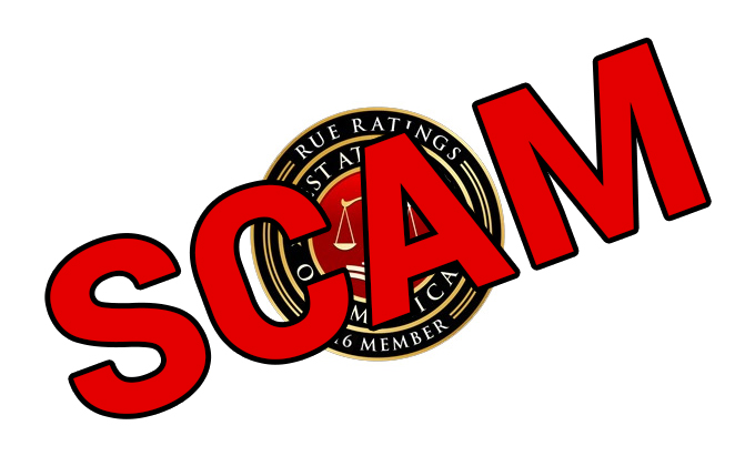 Best Attorneys of America – SCAM