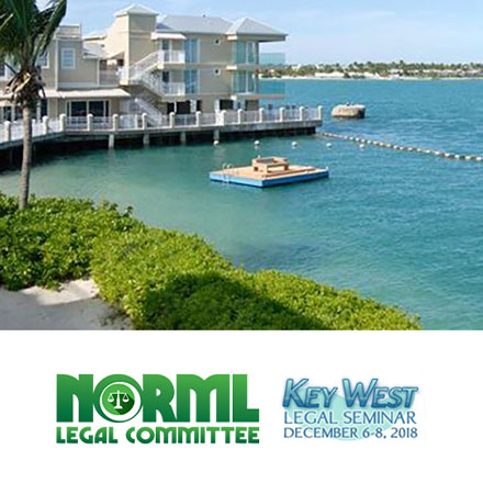 Key West Legal Seminar