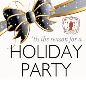 HCCLA 2018 Holiday Party